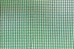 Fishnet or mosquito netting Royalty Free Stock Photography