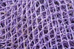 fishnets Arkivfoton