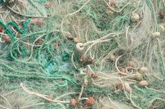 fishnets Fotografía de archivo libre de regalías