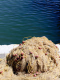fishnets Στοκ εικόνες με δικαίωμα ελεύθερης χρήσης