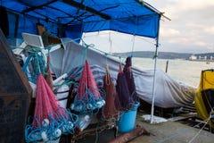 fishnets Стоковая Фотография RF