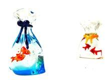 Fishs Foto de Stock Royalty Free