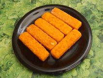 Fishsticks Royalty Free Stock Image