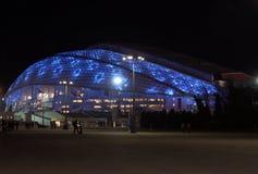 Fisht o Estádio Olímpico no parque olímpico Imagem de Stock
