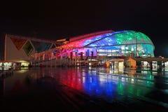 Fisht Olimpic Stadium Royalty Free Stock Images