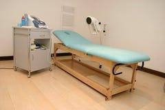 Fisioterapia Foto de archivo