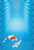 fisk royaltyfri illustrationer
