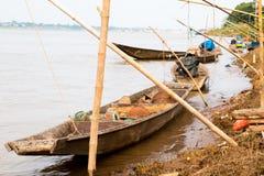 fiska för fartyg Arkivfoton