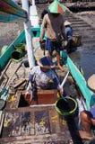fiskare Royaltyfria Bilder