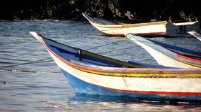 Fiskarefartyg Arkivfoton