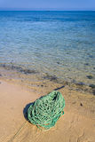 fiskarerep Arkivbilder