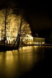 Fiskars village in Finland Stock Photo