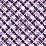Fiskbensmönstertapet Sömlös yttersidamodell med upprepade rektangulära tegelplattor Geometrisk prydnad med sicksackbandet stock illustrationer