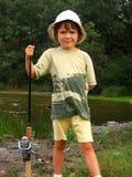 fiske Fotografering för Bildbyråer