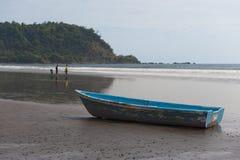 Fiskebåt Royaltyfri Bild