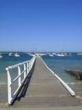 Fiskehamnplats arkivfoto