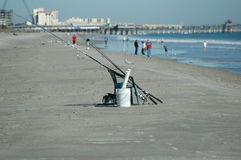 fiskekugghjul Royaltyfria Foton