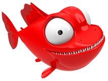 Fisken Arkivfoton