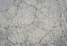 Fissures and cracks texture Stock Photos