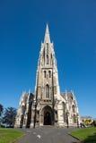 Fist church of Otago, Dunedin stock photos