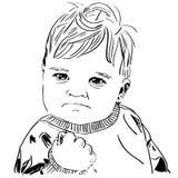 Fist pump cheer illustration by crafteroks stock illustration
