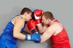 Fistfight Stock Photos