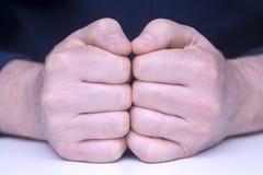 Fists Stock Photos