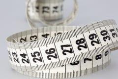 Fita de medição Foto de Stock Royalty Free