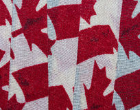 Fita do hóquei em Canadá Fotografia de Stock Royalty Free