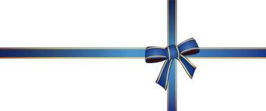 Fita/faixa/decoração Fotos de Stock Royalty Free