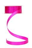Fitas cor-de-rosa Imagem de Stock