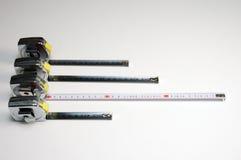 Fitas de medição Imagem de Stock Royalty Free