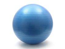 Fitball Stock Photo