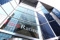 Fitch Ratings Stock Photos