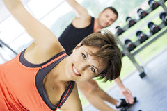Fitness Stock Photos