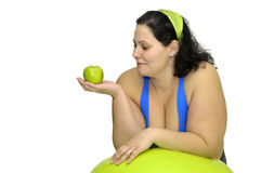 Fitness Stock Photo