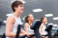 Fitness Royalty Free Stock Image