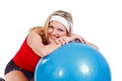 Fitness Royalty Free Stock Photos