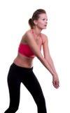 Fitness fotos de stock