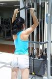 fitness στοκ φωτογραφία