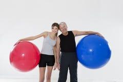 fitness στοκ εικόνες