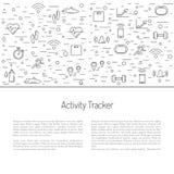 Fitness activity tracker  21 Royalty Free Stock Photo