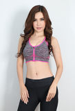Fitness asian woman Royalty Free Stock Photography