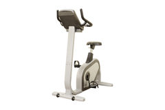 Fitness bicicles Stock Photography