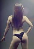 Fitness bikini Royalty Free Stock Photo