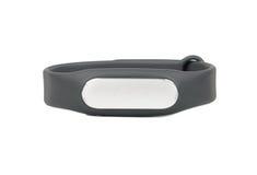 Fitness bracelet pedometer Stock Photography
