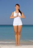 Fitness at Caribbean Stock Photo
