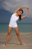 Fitness at Caribbean Stock Photos