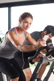 Fitness center Stock Image