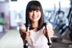 Fitness club Royalty Free Stock Photo